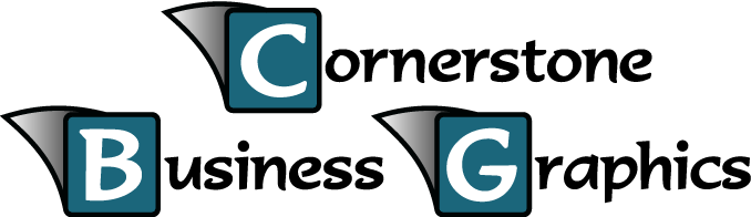 Cornerstone Business Graphics